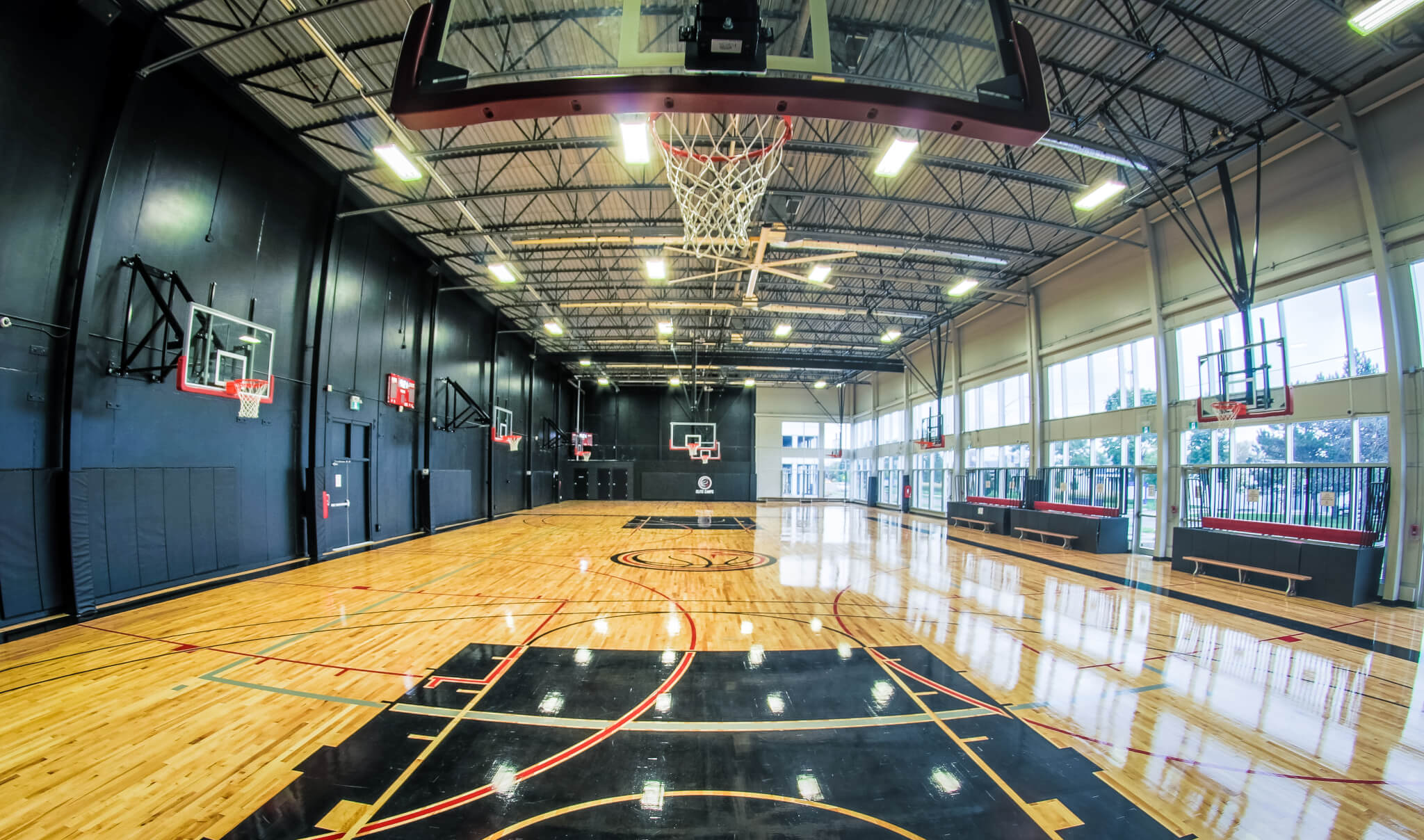 Elite Training Centre Basketball Camp In The Greater Toronto Area