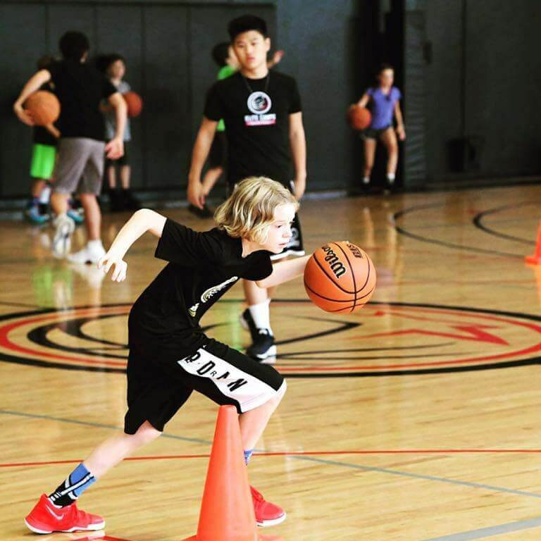 Rep Prep Camp - Basketball Camp in the Greater Toronto Area